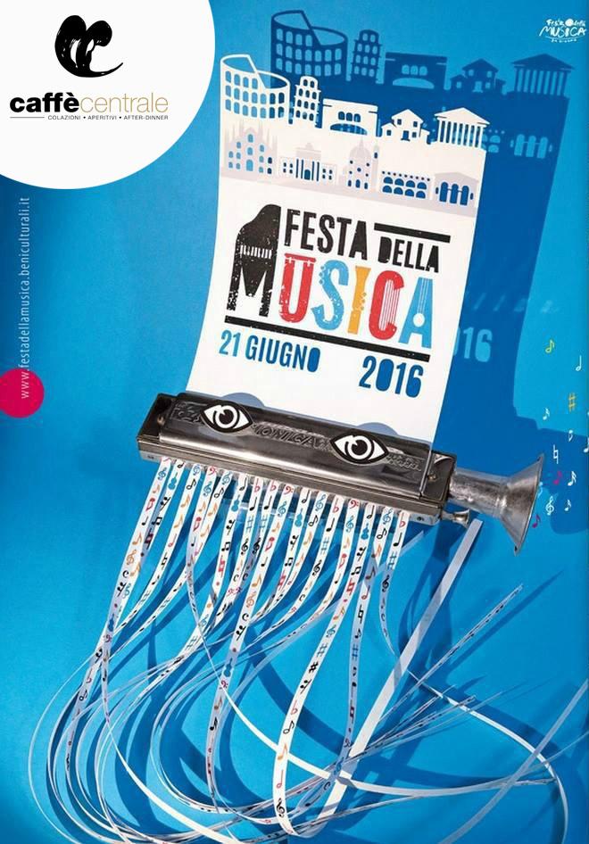 Festa della musica mod - Festa della musica Europea - Benders