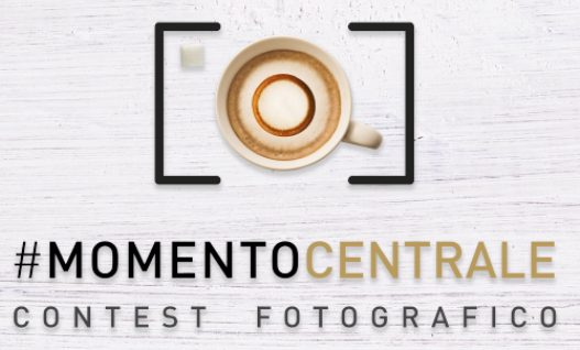 CONTEST MOMENTO CENTRALE