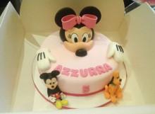 Torta Minnie 220x161 - PASTICCERIA e COLAZIONI